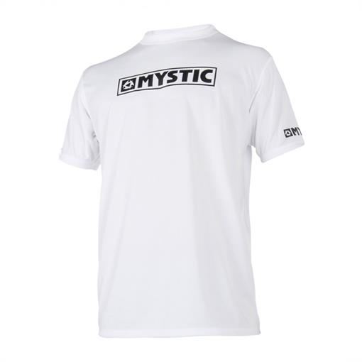 MYSTIC Star S/S Quickdry 2020 Stockbase