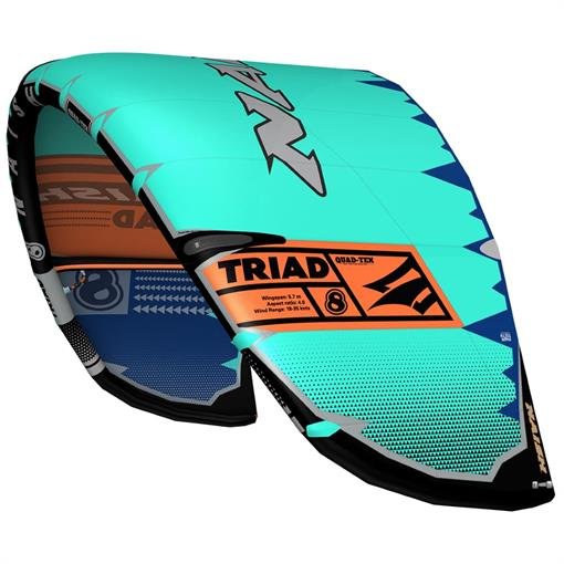 NAISH TRIAD 2020 Stockbase