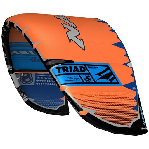 NAISH TRIAD 2020