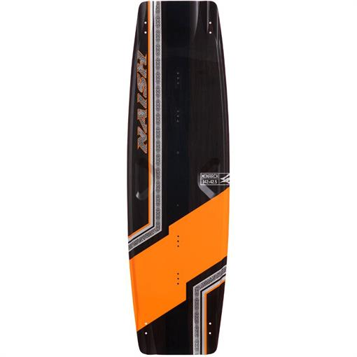 NAISH TT Monarch