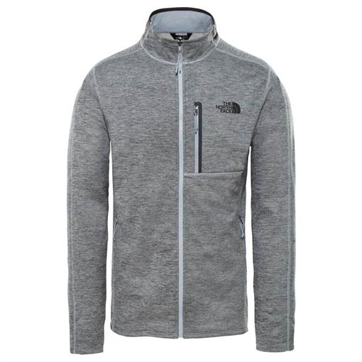 NORTHFACE M CANYONLANDS FULL ZIP