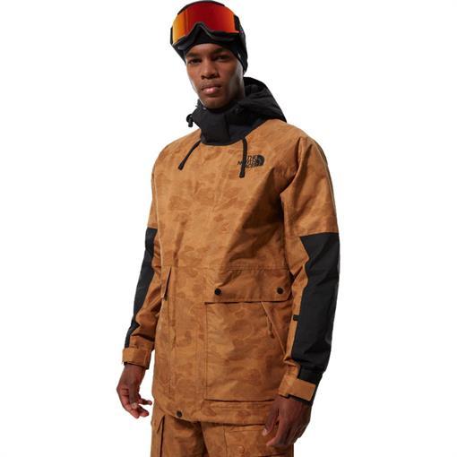NORTHFACE Men's Balfron Jacket