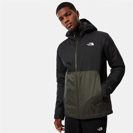 NORTHFACE Men's Millerton Insulated Jacket