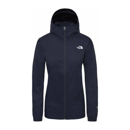 NORTHFACE W QUEST JACKET