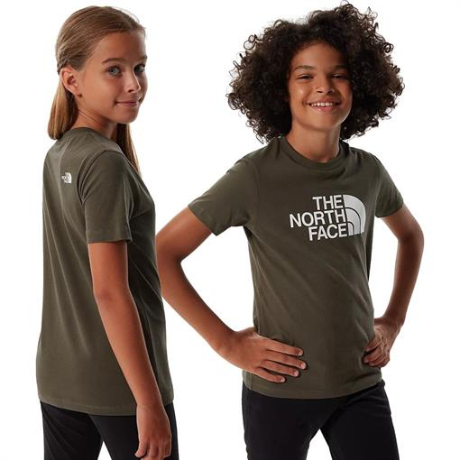 NORTHFACE Youth S/S Easy Tee