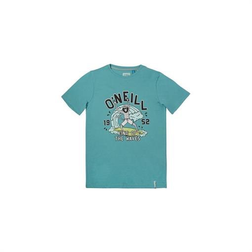 O'NEILL KING OF WAVES SS T-SHIRT