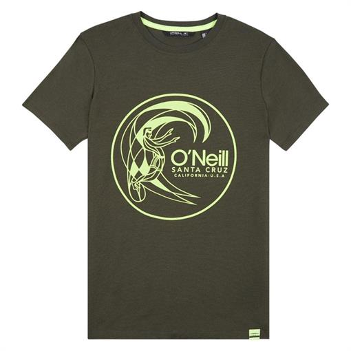 O'NEILL LB CIRCLE SURFER T-SHIRT 2020