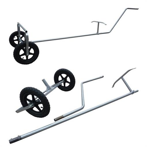 PRO LIMIT Bicycle Trolley
