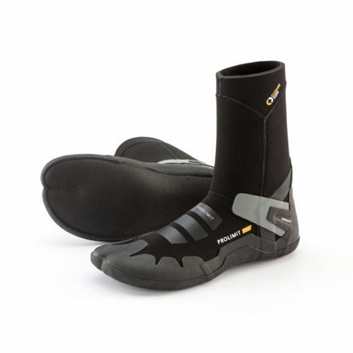 PRO LIMIT Evo split-toe 3D Boot 5/5 GBS 2020 Stockbase