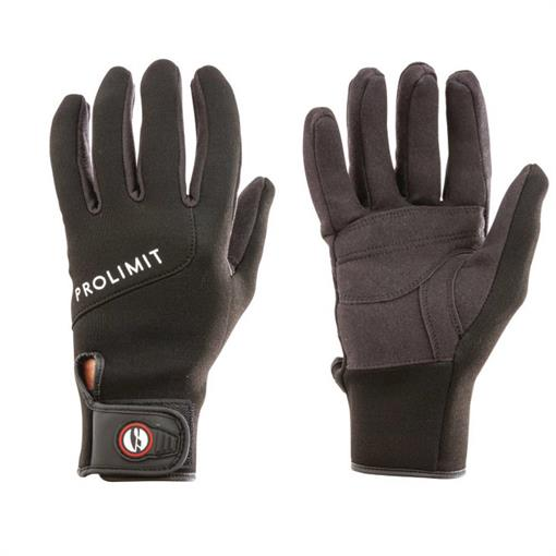 PRO LIMIT Gloves Longfinger HS Utility