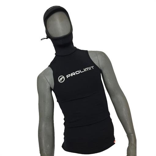 PRO LIMIT Innersystem 1st Layer Top Hooded vest 2019