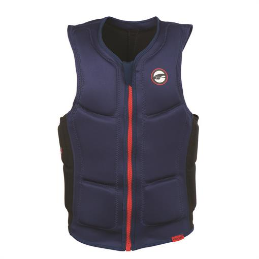 PRO LIMIT Slider Vest Full Padded FZ 2020 Stockbase