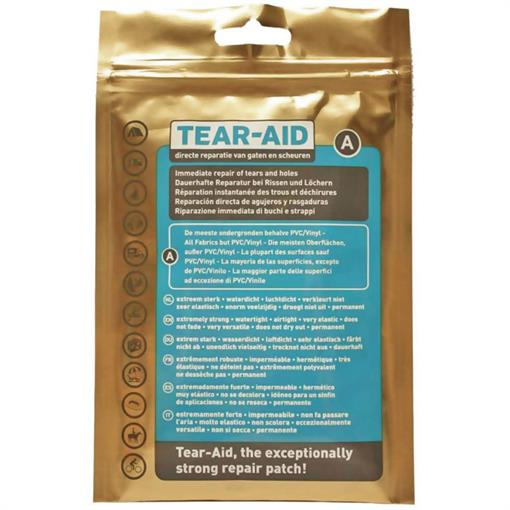 PRO LIMIT Tear Aid Repairset Type A