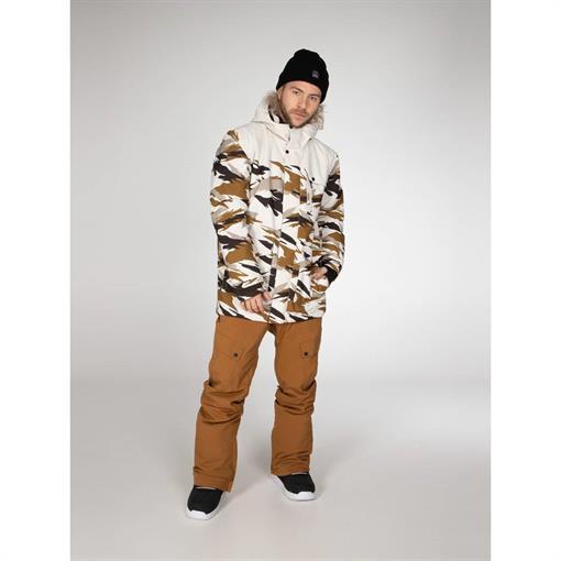 PROTEST RAMBO snowjacket
