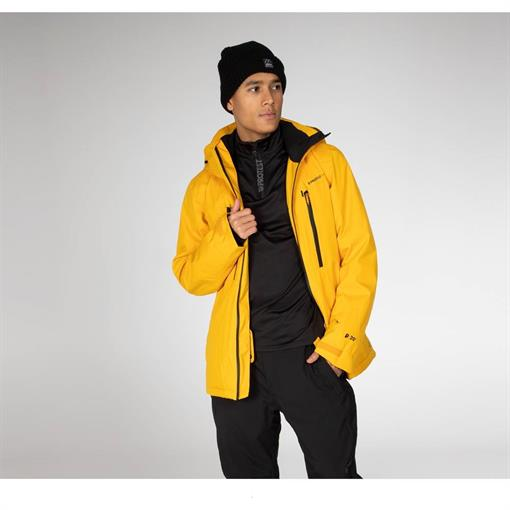 PROTEST TIMO snowjacket