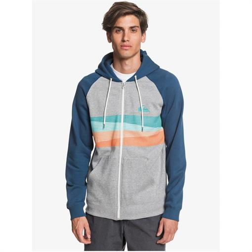 QUIKSILVER EVERYDAY SCREEN ZIP 2020