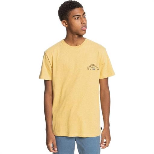 QUIKSILVER FOREIGN TIDES SS