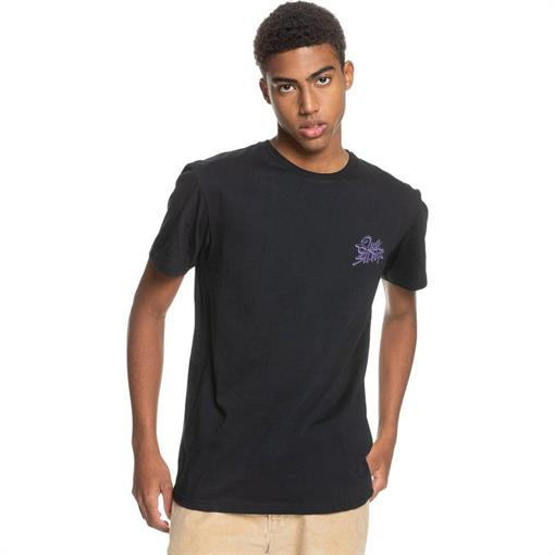 QUIKSILVER GOLD TO GLASS SS