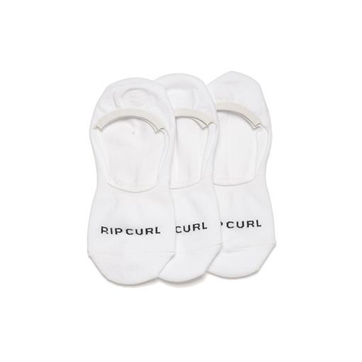 RIPCURL INVISIBLE SOX 3-PK 2016