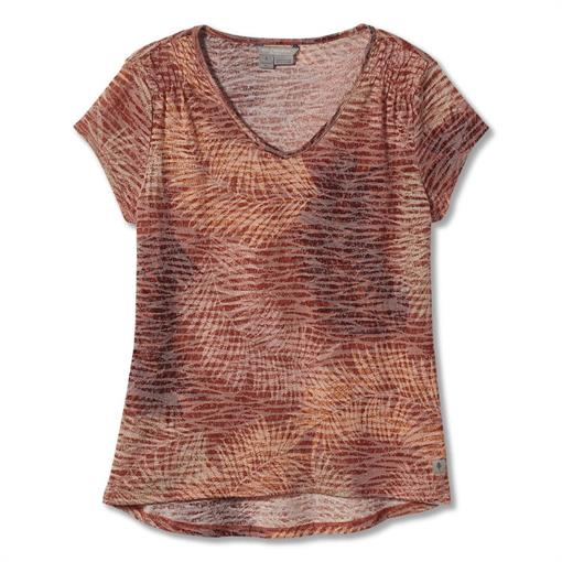 ROYAL ROBBINS Women's Featherweight Tee 2020
