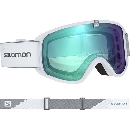 SALOMON Force Photo