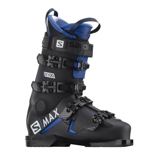 SALOMON S/MAX X100 IIC 2019