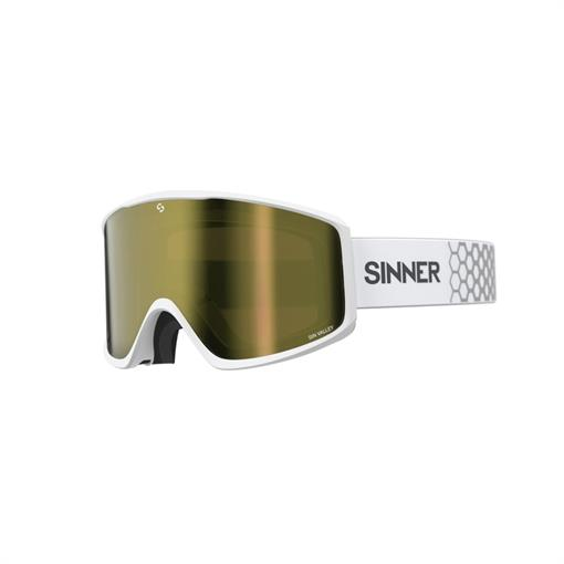 SINNER SIN VALLEY + 2019