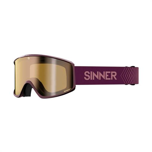SINNER SIN VALLEY S
