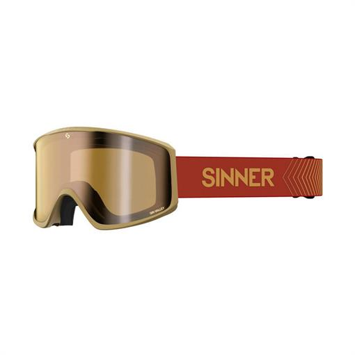 SINNER SIN VALLEY