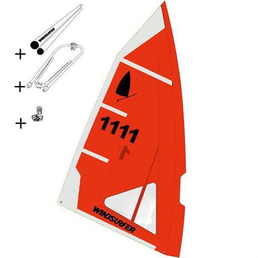 STARBOARD Windsurfer Rig Set