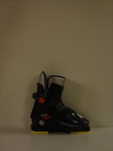 TECNO/ETIREL T32 2008 20,5