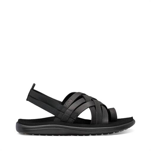 TEVA VOYA STRAPPY LEATHER
