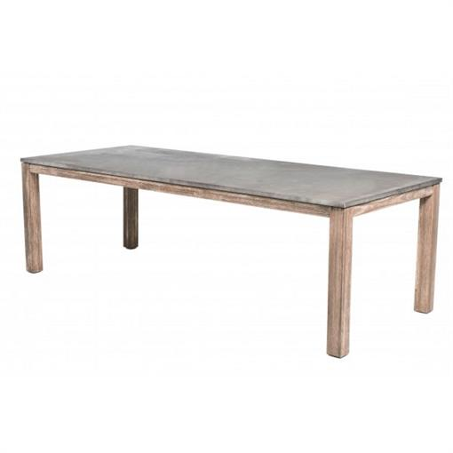 TIERRA Bratis Dining Table 240x100 2020