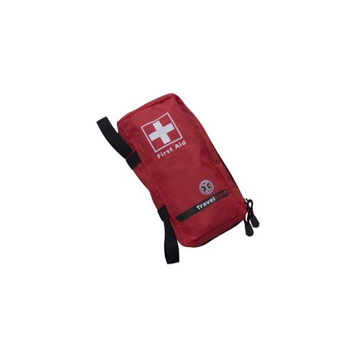 "TRAVELSAFE First Aid Bag ""M"" 2019"