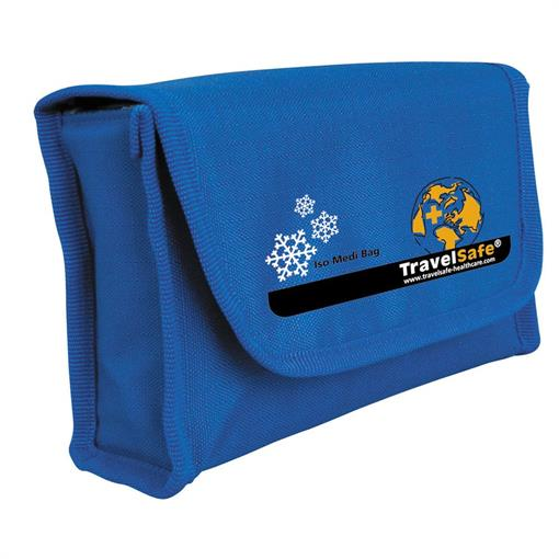 TRAVELSAFE Iso Bag 2019