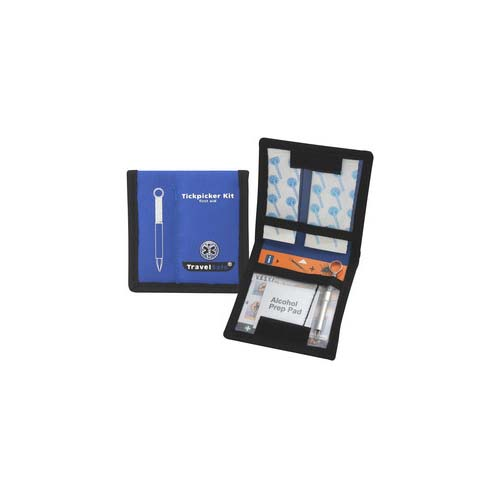 TRAVELSAFE Teken Kit 2019