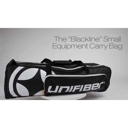 UNIFIBER Blackline Small Equipment Carry Bag 2020