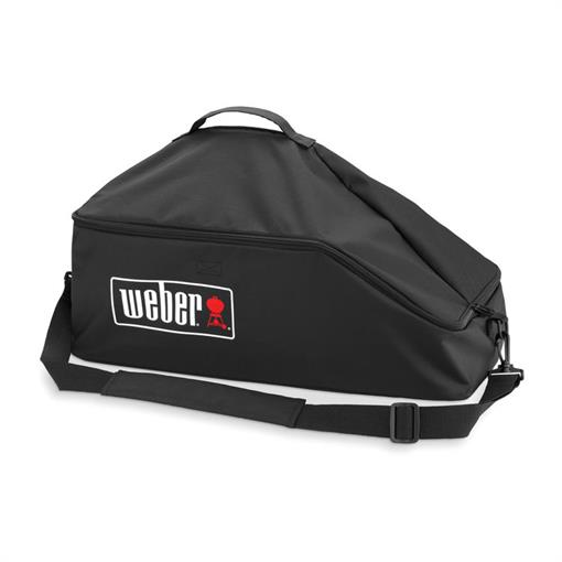 WEBER Go Anywhere Bag, zwart 2020