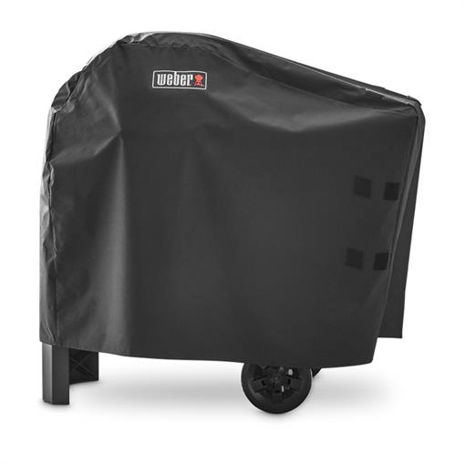 WEBER Premium hoes Pulse stand 2020