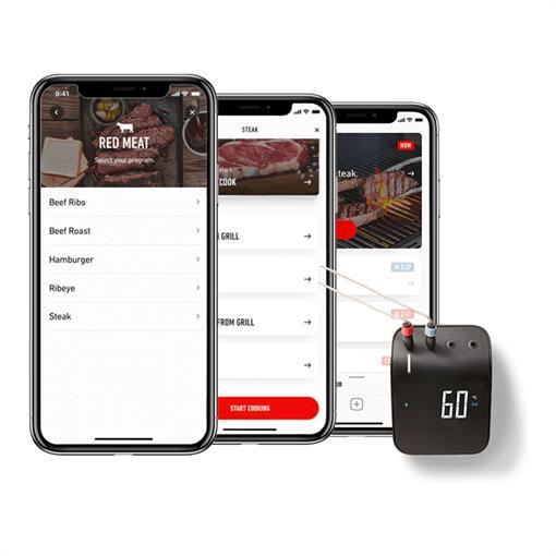 WEBER Weber Connect Smart Grilling Hub 2020