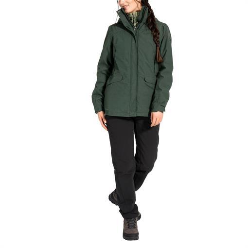 Women's Skomer 3in1 Jacket
